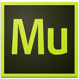 ADOBE Muse Creative Cloud - 1 Year - Software Programming Licensing